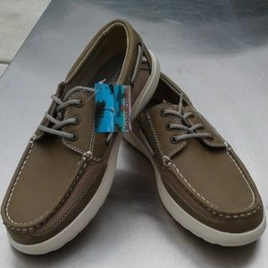 BRAND NEW  MARGARITAWILLE  BOAT SHOES